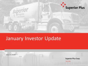 January Investor Update January 29, 2020 (3.25MB – PDF)
